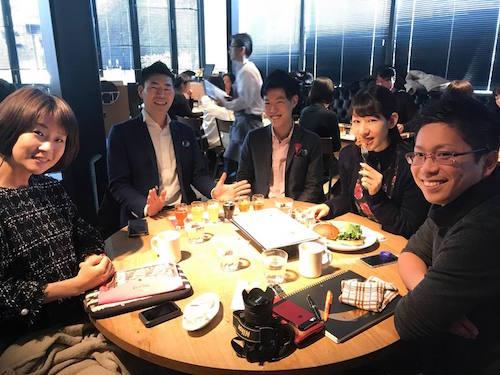 【開催報告vol.1】「たじカフェ」初オープンしました!