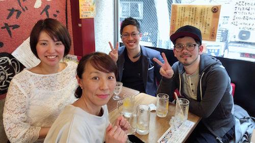 【開催報告vol.12】早速「たじメシ・第2弾」開催しました!