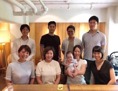 【開催報告vol.15】たじカフェ、大阪初上陸!!!