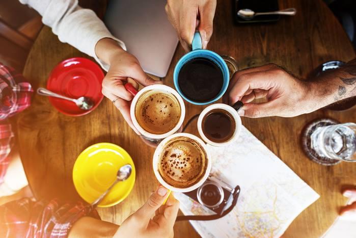 【インタビュー】たじカフェについて
