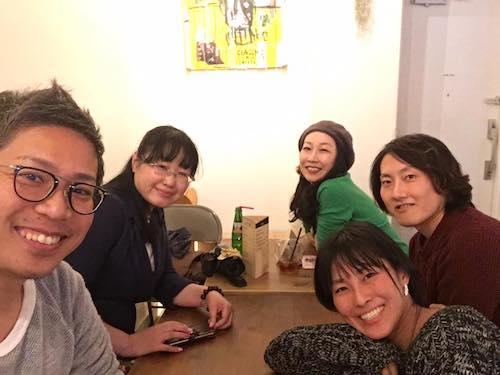 【開催報告vol.22】たじカフェがあるから、新しい出会いが生まれる。