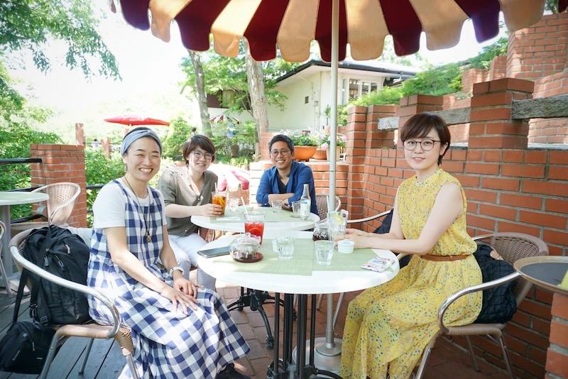【開催報告vol.31】たじカフェ、鎌倉へいく。